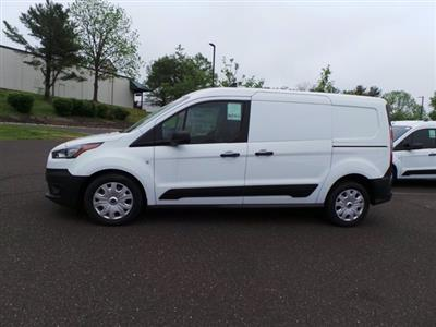 2020 Ford Transit Connect FWD, Empty Cargo Van #FU0286 - photo 7