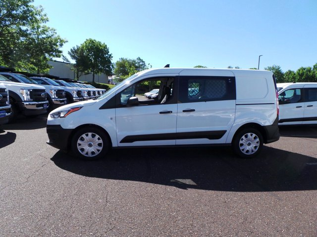 2020 Ford Transit Connect FWD, Empty Cargo Van #FU0287 - photo 7