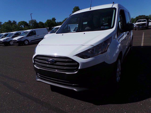 2020 Ford Transit Connect FWD, Empty Cargo Van #FU0287 - photo 8