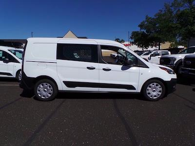 2020 Ford Transit Connect FWD, Empty Cargo Van #FU0287 - photo 3