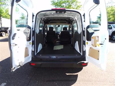 2020 Ford Transit Connect FWD, Empty Cargo Van #FU0287 - photo 2