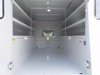 2020 Ford F-350 Crew Cab DRW 4x4, Reading Service Body #FU0291 - photo 9