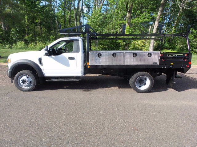 2020 Ford F-450 Regular Cab DRW 4x4, Freedom ProContractor Body #FU0297 - photo 7