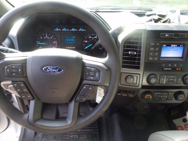 2020 Ford F-450 Regular Cab DRW 4x4, Freedom ProContractor Body #FU0298 - photo 10