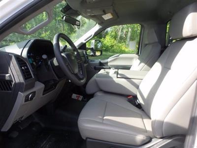 2020 Ford F-450 Regular Cab DRW 4x4, Freedom ProContractor Body #FU0298 - photo 8