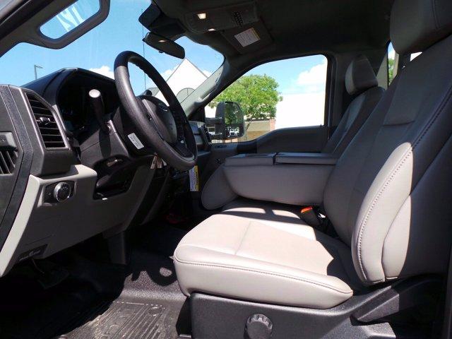 2020 Ford F-450 Regular Cab DRW 4x4, Freedom Contractor Body #FU0308 - photo 8