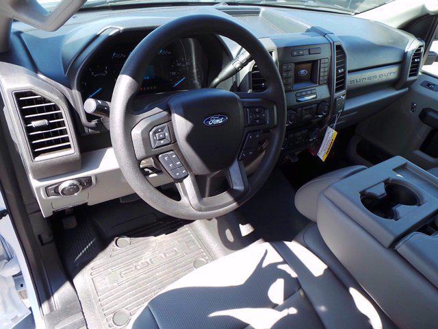 2020 Ford F-450 Regular Cab DRW 4x4, Freedom Contractor Body #FU0308 - photo 9