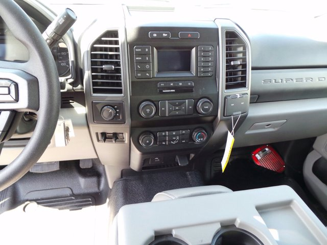 2020 Ford F-450 Regular Cab DRW 4x4, Freedom Contractor Body #FU0308 - photo 11