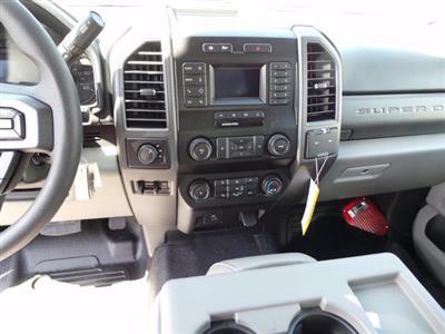 2020 Ford F-450 Regular Cab DRW 4x4, Freedom Contractor Body #FU0308 - photo 10