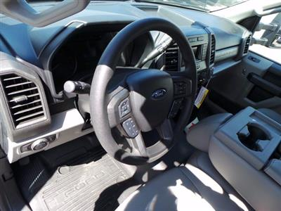 2020 Ford F-450 Regular Cab DRW 4x4, Freedom Contractor Body #FU0308 - photo 12