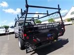 2020 Ford F-450 Regular Cab DRW 4x4, Freedom ProContractor Body Platform Body #FU0308 - photo 5