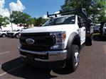 2020 Ford F-450 Regular Cab DRW 4x4, Freedom ProContractor Body Platform Body #FU0308 - photo 7
