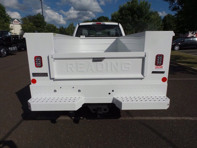 2020 Ford F-350 Super Cab 4x4, Reading Service Body #FU0310 - photo 7