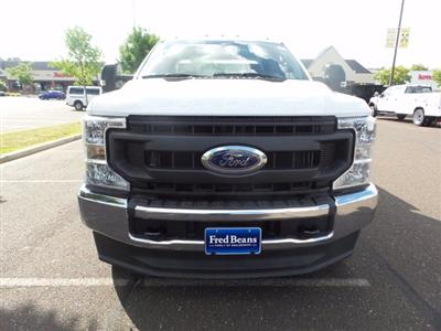 2020 Ford F-350 Super Cab 4x4, Reading Service Body #FU0310 - photo 3