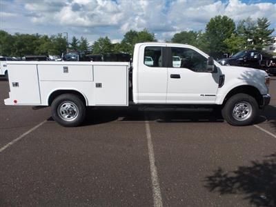 2020 Ford F-350 Super Cab 4x4, Reading Service Body #FU0310 - photo 5