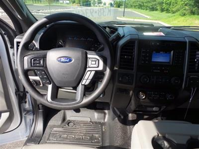 2020 Ford F-350 Super Cab 4x4, Reading Classic II Steel Service Body #FU0311 - photo 11