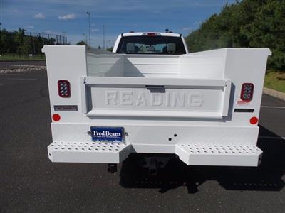 2020 Ford F-350 Super Cab 4x4, Reading Classic II Steel Service Body #FU0311 - photo 7