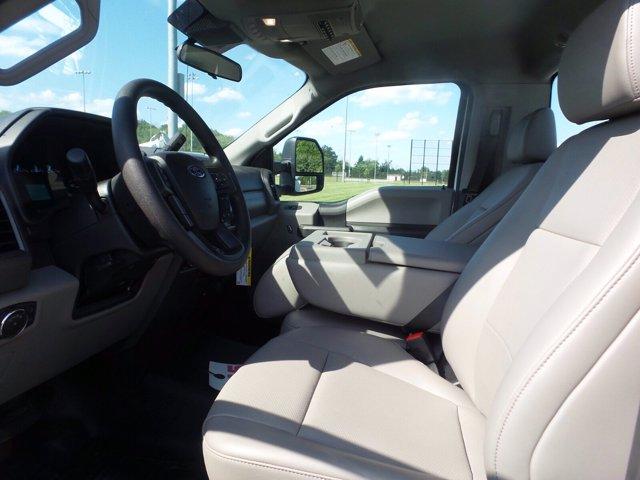 2020 Ford F-450 Regular Cab DRW 4x4, Service Body #FU0327 - photo 9