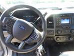 2020 Ford F-550 Regular Cab DRW 4x4, Reading Panel Service Body #FU0341 - photo 10