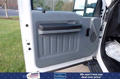 2013 Ford F-450 Regular Cab DRW 4x2, Service Body #FU03411 - photo 9