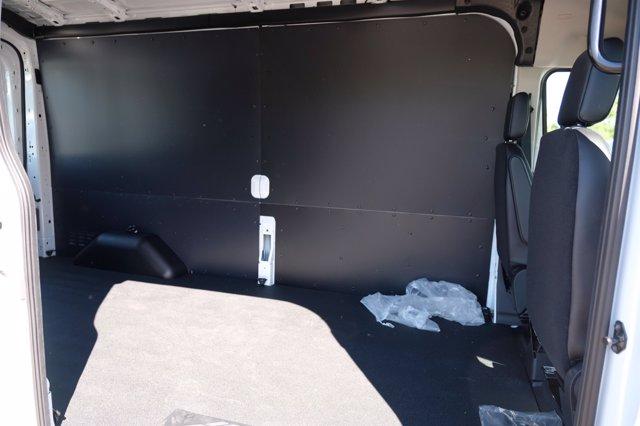 2020 Ford Transit 250 Med Roof RWD, Empty Cargo Van #FU0366 - photo 2