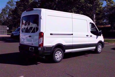 2020 Ford Transit 250 Med Roof RWD, Empty Cargo Van #FU0366 - photo 3