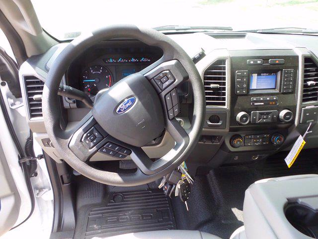 2020 Ford F-450 Super Cab DRW RWD, Reading Classic II Steel Service Body #FU0373 - photo 10