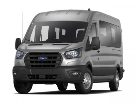 2020 Ford Transit 350 HD High Roof DRW AWD, Passenger Wagon #FU0382 - photo 1