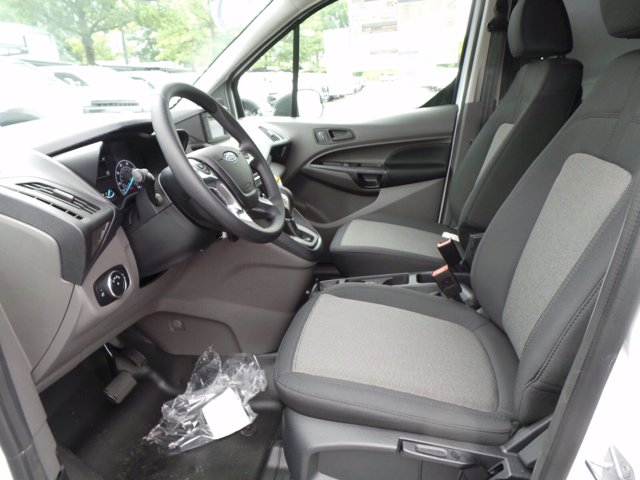 2020 Ford Transit Connect FWD, Empty Cargo Van #FU0388 - photo 10