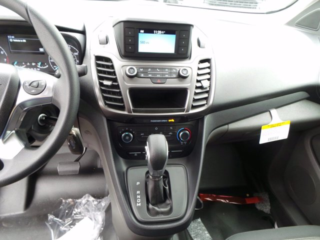 2020 Ford Transit Connect FWD, Empty Cargo Van #FU0388 - photo 12