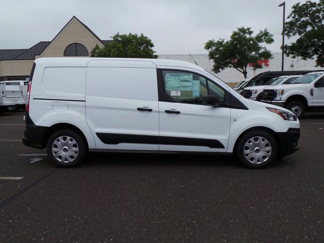 2020 Ford Transit Connect FWD, Empty Cargo Van #FU0388 - photo 3
