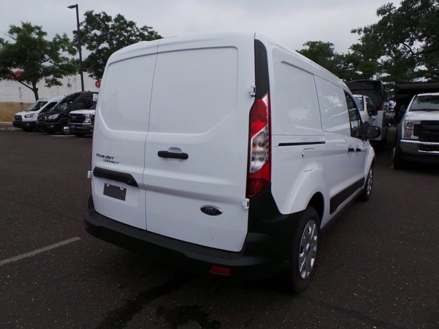 2020 Ford Transit Connect FWD, Empty Cargo Van #FU0388 - photo 4