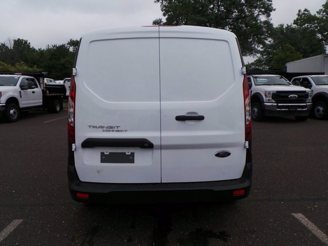 2020 Ford Transit Connect FWD, Empty Cargo Van #FU0388 - photo 5