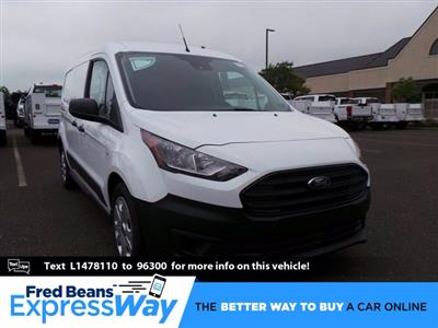 2020 Ford Transit Connect FWD, Empty Cargo Van #FU0388 - photo 1