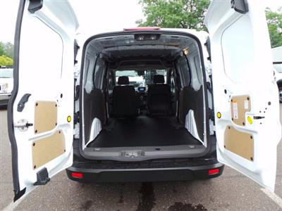 2020 Ford Transit Connect FWD, Empty Cargo Van #FU0388 - photo 2