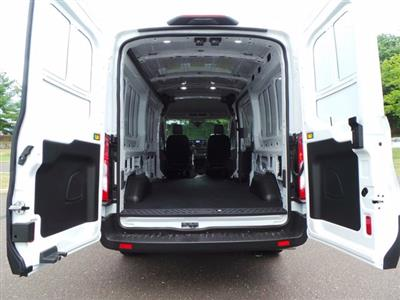 2020 Ford Transit 250 Med Roof RWD, Empty Cargo Van #FU0389 - photo 2