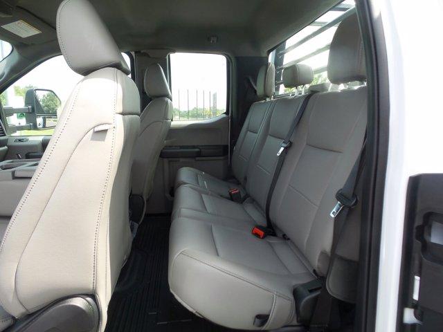 2020 Ford F-450 Super Cab DRW 4x4, Freedom Contractor Body #FU0394 - photo 8