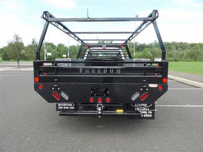 2020 Ford F-450 Super Cab DRW 4x4, Freedom Contractor Body #FU0394 - photo 5