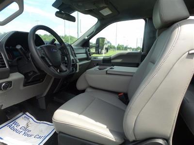 2020 Ford F-450 Super Cab DRW 4x4, Freedom Contractor Body #FU0394 - photo 9