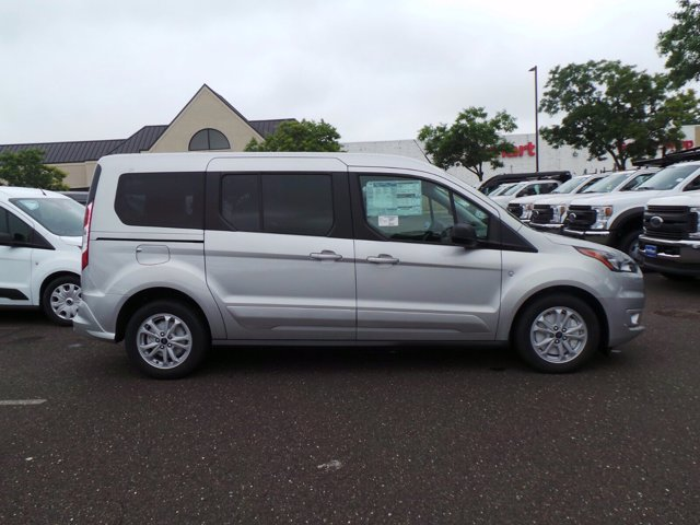2020 Ford Transit Connect FWD, Passenger Wagon #FU0395 - photo 3