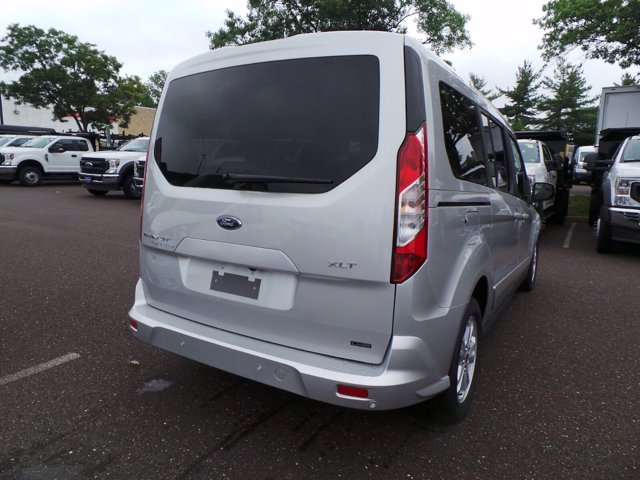 2020 Ford Transit Connect FWD, Passenger Wagon #FU0395 - photo 2