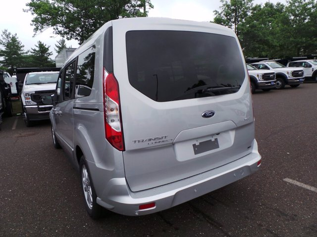2020 Ford Transit Connect FWD, Passenger Wagon #FU0395 - photo 5