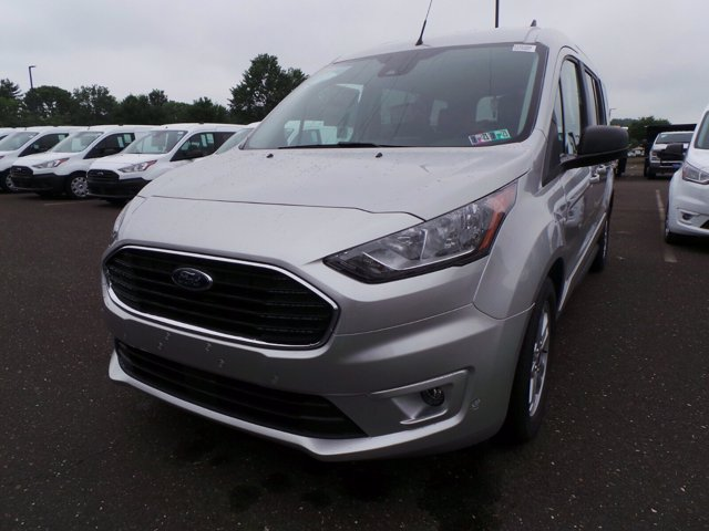 2020 Ford Transit Connect FWD, Passenger Wagon #FU0395 - photo 7