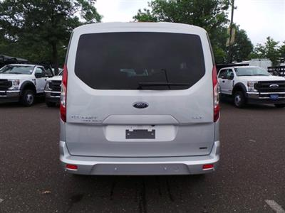 2020 Ford Transit Connect FWD, Passenger Wagon #FU0395 - photo 4