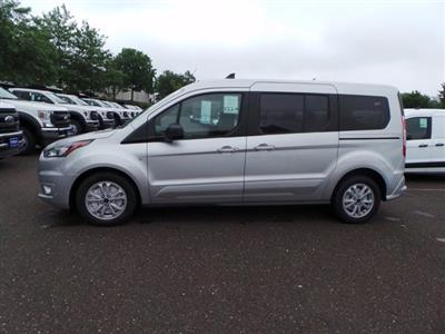 2020 Ford Transit Connect FWD, Passenger Wagon #FU0395 - photo 6