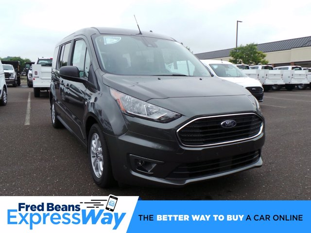 2020 Ford Transit Connect FWD, Passenger Wagon #FU0396 - photo 1