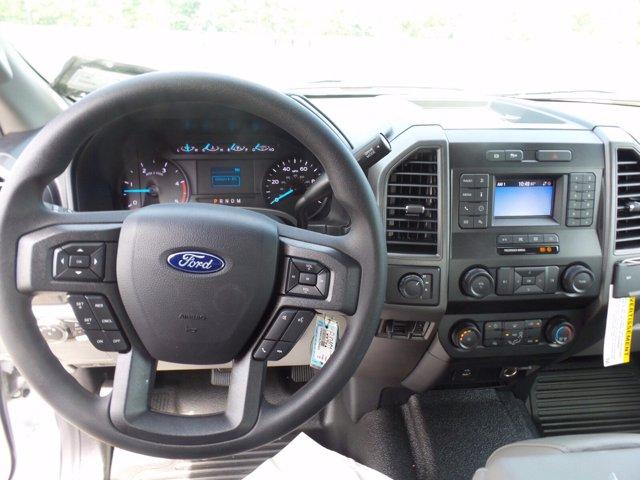 2020 Ford F-450 Crew Cab DRW 4x4, Reading Classic II Steel Service Body #FU0401 - photo 11