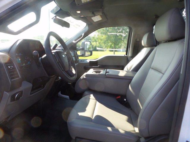 2020 Ford F-550 Regular Cab DRW RWD, Morgan Stake Bed #FU0412 - photo 8