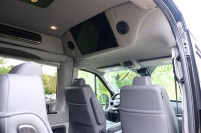 2020 Ford Transit 250 Med Roof AWD, Passenger Wagon #FU0417 - photo 13