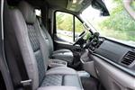2020 Ford Transit 250 Med Roof AWD, Passenger Wagon #FU0417 - photo 15